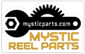 Decal, MysticParts.com Logo (ClipArt Copy)